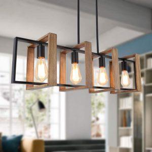 "35.4"" Kitchen Island Lighting"