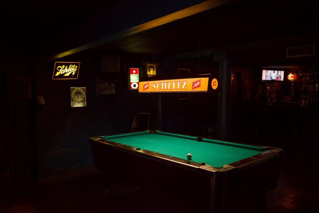 Best Pool Table Lights
