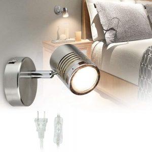 DLLT Mini Directional Wall Spot Light