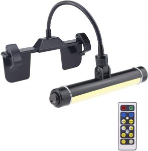 HONWELL Rechargeable Picture Light