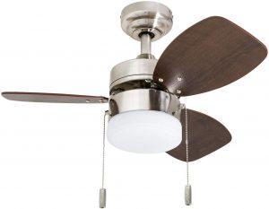 Honeywell Ceiling Fans 50601-01 Ocean Breeze