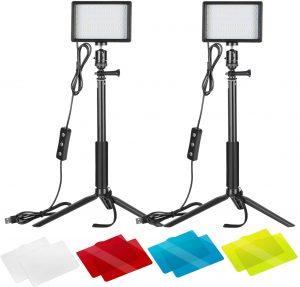 Neewer 5600K LED Video Light