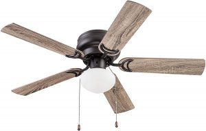 Prominence Home 51584 Alvina Ceiling Fan