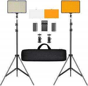 SAMTIAN LED Video Light