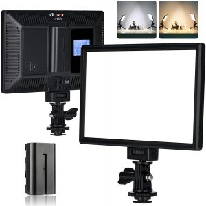VILTROX L116T LED Video Light