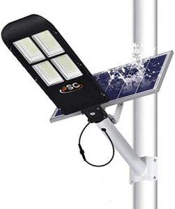 300W Solar Street Lights Outdoor Lamp