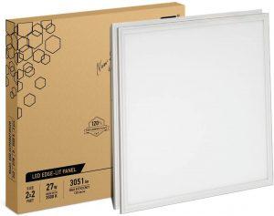 ASD LED 2×2 Flat Panel Lights