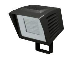 Atlas Lighting Products PFLXW86LED LED Floodlight