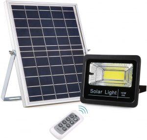 Aweber Solar Powered Flood Lights