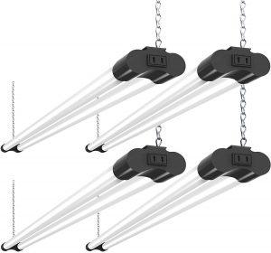 BBOUNDER LED Shop Lights