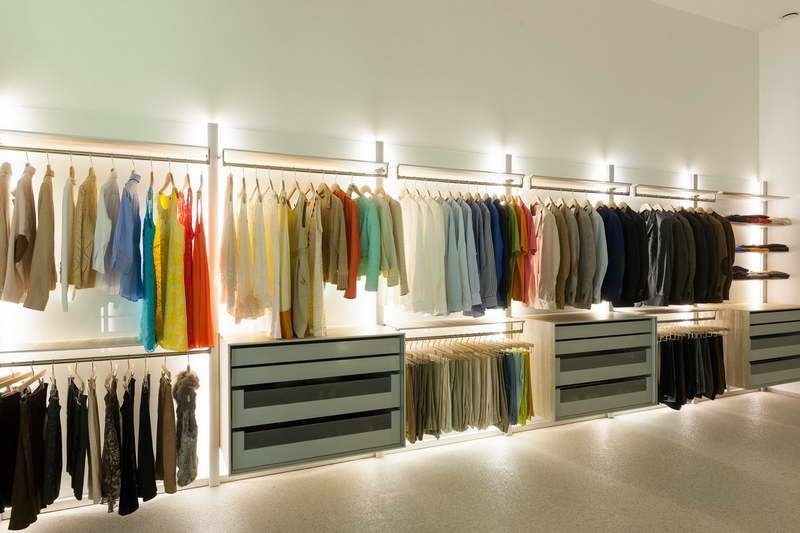 Best Closet Lighting