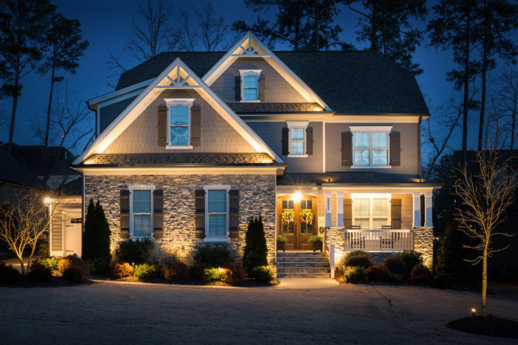 Best Smart Outdoor Lighting