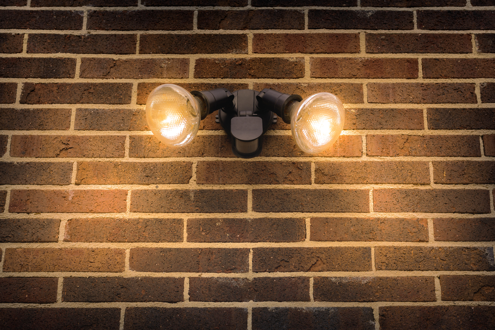 Best Solar Powered Motion Security Light