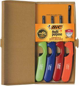 Bic Multipurpose Lighter