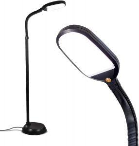 Brightech Litespan LED floor Lamp