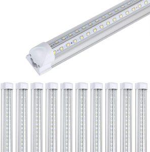 GAYUSAN LED Shop Lights