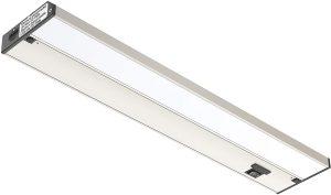GetInLight 3 Color Levels Dimmable Under Cabinet led Lighting