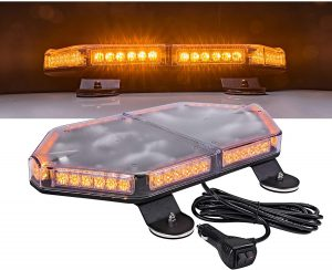 LAMPHUS amber LED lights