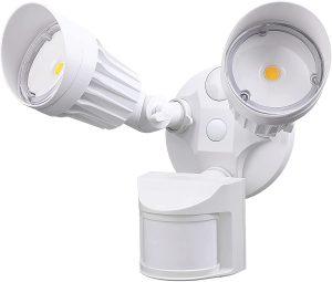 LEONLITE Motion Sensor Lights