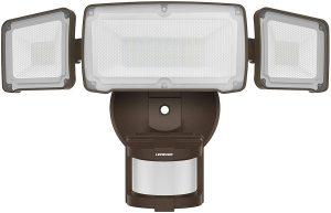 LEPOWER Outdoor Motion Sensor Lights