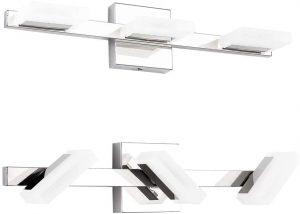 Letsun LED Vanity Lights for Bathroom