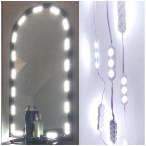 Minbow LED Make-Up Vanity Bathroom Light