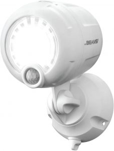 Mr. Beams Motion Sensor Lights