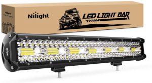 Northpole Light 20 Inch 126W