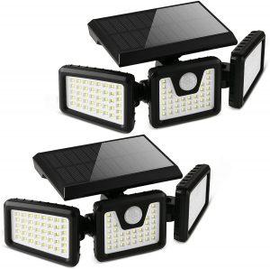 OTDAIR motion security light