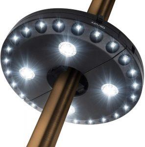 OYOCO Patio Umbrella Light 3