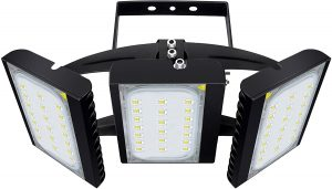 STASUN 450W 40500lm, Security Lights
