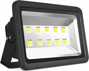 SZPIOSTAR 500W Outdoor LED Floodlight