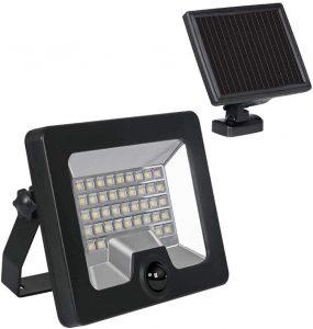 WESTINGHOUSE solar powered security light
