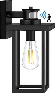 WIHTU Outdoor Motion Sensor Lights